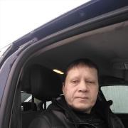 SPA-процедуры в Тюмени, Геннадий, 54 года