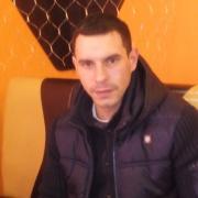 Перевозка животных в Хабаровске, Руслан, 34 года