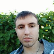 Сопровождение сделок в Краснодаре, Денис, 31 год