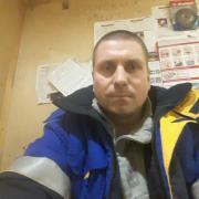 Установка котлов отопления в Саратове, Сергей, 36 лет