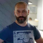 Сомелье, Станислав, 46 лет
