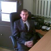 Юристы в Электроуглях, Алексей, 41 год