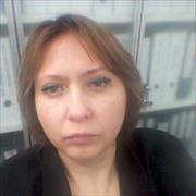 Адвокаты у метро Комсомольская, Екатерина, 43 года