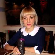 Доставка на дом сахар мешок - Баковка, Олеся, 27 лет