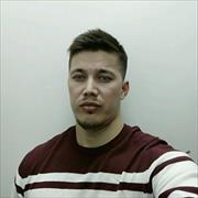 Маляры по металлу, Илья, 28 лет