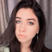 Окрашивание волос, Анна, 32 года