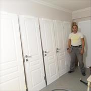 Установка металлической двери в подъезд, Бахадур, 44 года