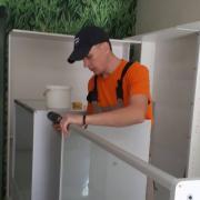 Услуги монтажа гипсокартона, Владимир, 36 лет