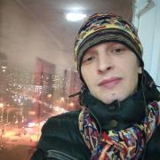 Заточка инструментов, Алексей, 35 лет