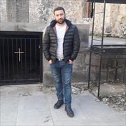 Косметический ремонт офиса, Армен, 34 года