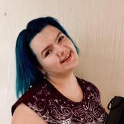 Биозавивка волос, Марина, 21 год