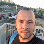 Сборка компьютера на заказ в Волгограде, Владимир, 38 лет