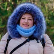 Фотостудия с интерьером офиса в Астрахани, Анастасия, 31 год