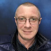Установка котлов отопления в Нижнем Новгороде, Максим, 42 года