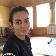 Обучение бизнес тренера в Хабаровске, Екатерина, 27 лет