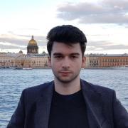 Услуги по разработке игр на iOS, Георгий, 26 лет