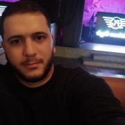 Прокат промо-формы, Артур, 27 лет