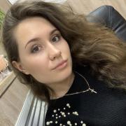 Военные юристы в Ижевске, Анастасия, 26 лет