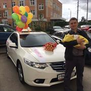 Ремонт рулевого управления, Алексей, 32 года