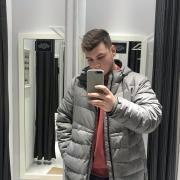 Услуги химчистки в Нижнем Новгороде, Илья, 21 год
