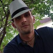 Бизнес-адвокаты в Краснодаре, Степан, 28 лет