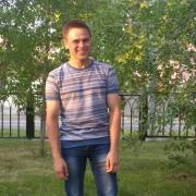 Настройка компьютера в Оренбурге, Александр, 26 лет