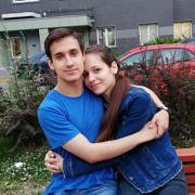 Фотографы на юбилей в Хабаровске, Юлия, 21 год
