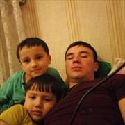 Стоимость покраски стен в Барнауле, Шамиль, 30 лет