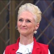 Косметологи, Лилия, 55 лет