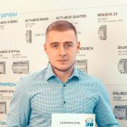 Разработка проекта кафе-кондитерской, Илья, 30 лет