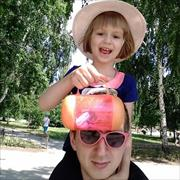 Обслуживание бассейнов в Новосибирске, Максим, 31 год