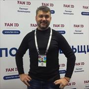 Перетяжка дивана в Волгограде, Михаил, 43 года