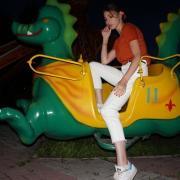 Обработка фотографий в Томске, Алена, 20 лет