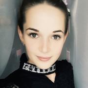 Организация банкетов в Оренбурге, Ангелина, 26 лет