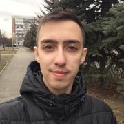 Юридическое сопровождение бизнеса в Новосибирске, Сергей, 24 года