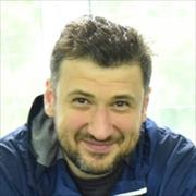 Доставка утки по-пекински на дом - Окская, Павел, 40 лет