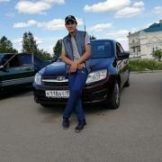 Ремонт ходовой части автомобиля в Перми, Эмиль, 23 года