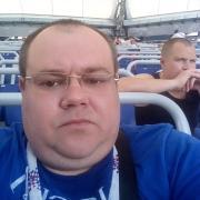 Тонировка авто в Волгограде, Дмитрий, 39 лет