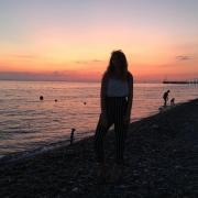 Курсы рисования в Саратове, Анастасия, 20 лет