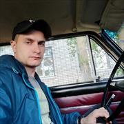 Сколько стоит установка железной двери в Барнауле, Дмитрий, 26 лет