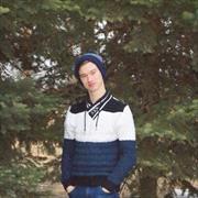Ремонт посудомоечных машин в Саратове, Илья, 22 года