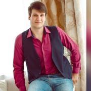 Составление документов в Владивостоке, Михаил, 26 лет