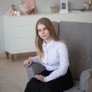 Услуги кейтеринга в Тюмени, Екатерина, 19 лет