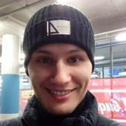 Доставка продуктов из магазина Зеленый Перекресток - Алексеевская, Андрей, 31 год