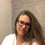 Юридическое сопровождение бизнеса в Самаре, Екатерина, 31 год