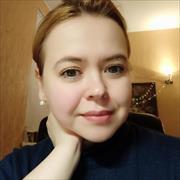 Уборка офисов в Санкт-Петербурге, Лилия, 37 лет