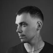 Уборка гаражей, Дмитрий, 33 года