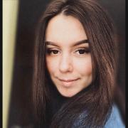 Красота и здоровье в Красноярске, Анастасия, 20 лет
