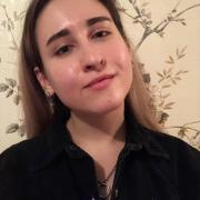 Энзимная эпиляция в Челябинске, Хина, 22 года