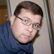 Съёмка с квадрокоптера в Томске, Евгений, 40 лет